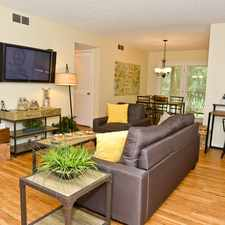 Rental info for Walnut Springs, Railway Manor & Arbors Apartments