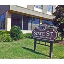 Rental info for 809 State Street