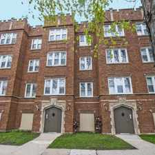 Rental info for 7752 S Cornell Avenue - Pangea Apartments