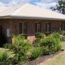 Rental info for FAMILY HOME - PEACEFUL LOCATION in the Gold Coast area