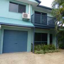 Rental info for SPACIOUS BEACH SIDE LIVING AT ITS BEST- FULLY FURNISHED! in the Mackay Harbour area