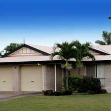 Rental info for Great Family Home In Unbeatable Location APPLICATION APPROVED