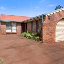 Rental info for Unbeatable Unit Living! in the Toowoomba area