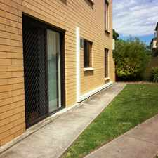 Rental info for Modern Unit - Stroll to Jetty Road! in the Glenelg East area