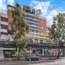 Rental info for CLOSE TO CHATSWOOD PUBLIC SCHOOL - DEPOSIT TAKEN