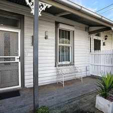 Rental info for Style and lifestyle! in the Brunswick East area
