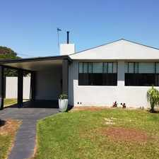 Rental info for Fully Renovated Family Home in the Wollongong area