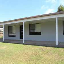 Rental info for NEAT AND TIDY HOME IN A CONVENIENT LOCATION - BREAK LEASE - PROPERTY IS FOR SALE. in the Pialba area