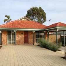 Rental info for PRICED TO GO! in the Mindarie area