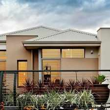 Rental info for Fabulous Location! High End Property in the Ellenbrook area