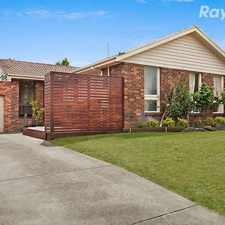 Rental info for Charming Home Has a New Lease on Life!