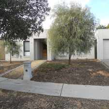 Rental info for MODERN HOME CLOSE TO CBD in the Mildura area