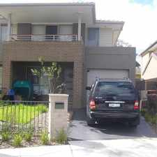 Rental info for CUTE LITTLE GEM! in the Bonnyrigg area