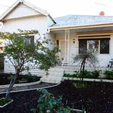 Rental info for Incredibly Spacious and Prime Location in the South Geelong area