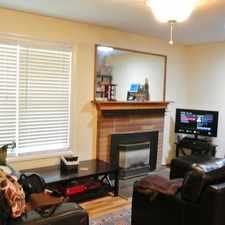 Rental info for 3 Bedroom In Corvallis