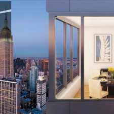 Rental info for Ave of the Americas & W 29th St in the New York area