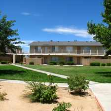 Rental info for Hesperia Regency