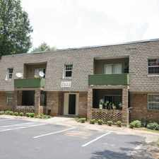 Rental info for Pines of Lawrenceville