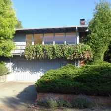 Rental info for Large Desirable Upper Kensington Home for Rent