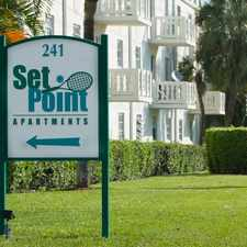 Rental info for Set Point Garden in the Fort Lauderdale area