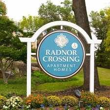 Rental info for Radnor Crossing