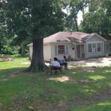Rental info for 3 bedrooms,1 bath plus washer/dryer connections. Large fenced in back yard. in the Beaumont area