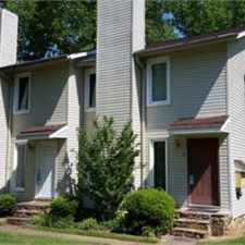 Rental info for Very large Townhouse with Central AC