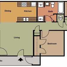 Rental info for Outstanding Opportunity To Live At The Emporia City Club