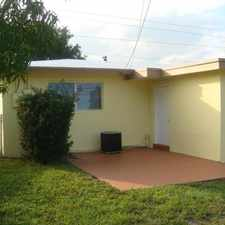 Rental info for Amazing 4 bedroom, 2 bath for rent in the Melrose Manors area