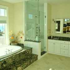 Rental info for WATER FRONT HOME LOCATED ON FAMOUS OCEAN /CASTLE HILL NEIGHBORHOOD. Parking Available!