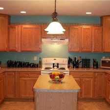 Rental info for This is a fabulous home that has been meticulously kept. Washer/Dryer Hookups!
