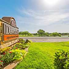 Rental info for Dawntree in the 75007 area