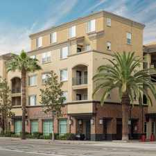 Rental info for Pinnacle at Fullerton