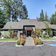 Rental info for Bothell Ridge