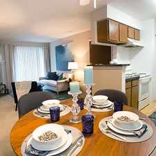 Rental info for Cambrian Apartments