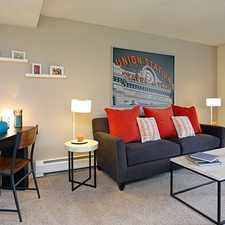 Rental info for Meridian Garden Apartments