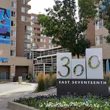 Rental info for 300 East Seventeenth