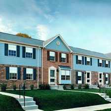 Rental info for Walnut Grove