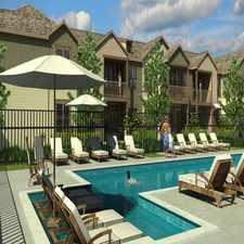 Rental info for Springs at Creekside