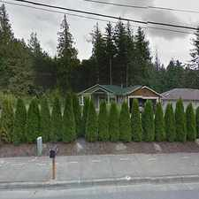 Rental info for Single Family Home Home in Bellingham for For Sale By Owner