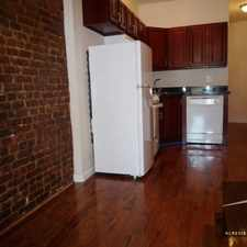 Rental info for Bedford Ave & Prospect Place