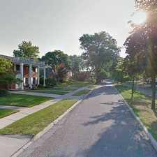 Rental info for Single Family Home Home in Dearborn for For Sale By Owner in the 48128 area