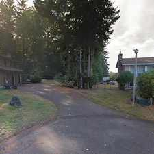 Rental info for Single Family Home Home in Bremerton for For Sale By Owner