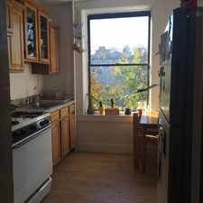 Rental info for Myrtle Ave & Clinton Ave in the Fort Greene area