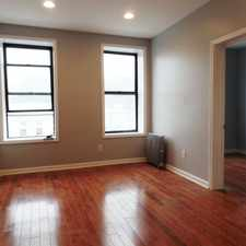 Rental info for 1027 President St