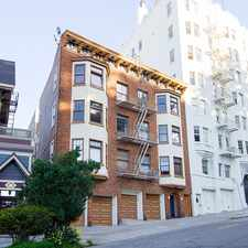 Rental info for 65 BUENA VISTA AVENUE EAST Apartments