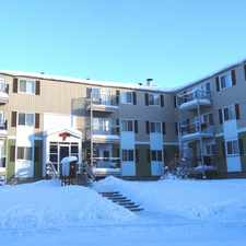 Rental info for Ridgeview North and South - 2 Bedroom Apartment for Rent in the Yellowknife area