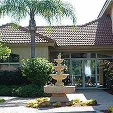 Rental info for $875/mo - Fort Myers - convenient location.