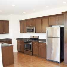 Rental info for Coldwell Banker Residential in the Jefferson Park area