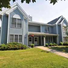 Rental info for Hamline Park Townhomes in the St. Paul area